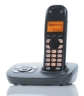 dect wireless phone