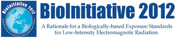Bioinitiative Report logo