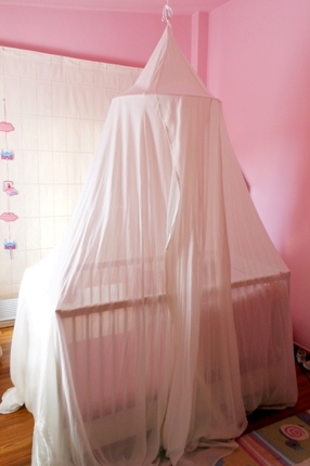 emf shielding canopy for baby bed